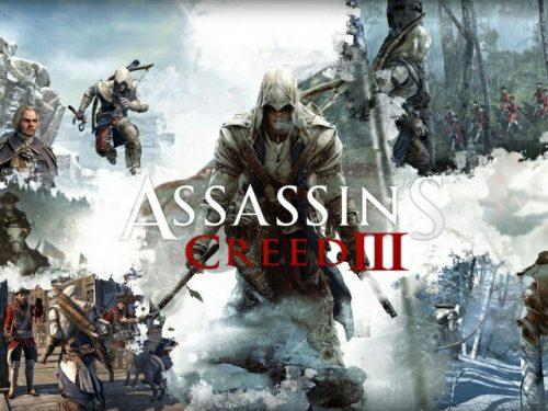 Recensione Assassin's Creed 3