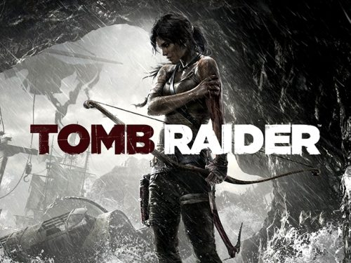 Recensione Tomb Raider